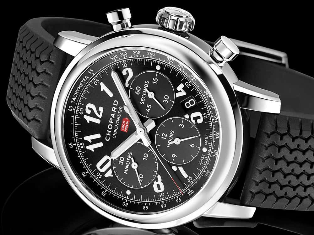 introducing the chopard mille miglia classic chronograph. Black Bedroom Furniture Sets. Home Design Ideas