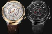 Fabergé Visionnaire Chronograph Watch 1