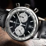 Hamilton Intra-Matic 68 Watch 2