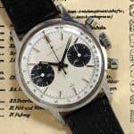 Hamilton Intra-Matic 68 Watch 3