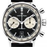 Hamilton Intra-Matic 68 Watch 6