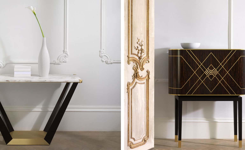 Harrods of London furniture