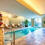 Houstonian Hotel 17