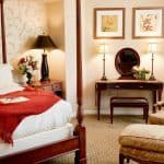 Houstonian Hotel 4