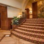 Houstonian Hotel 5