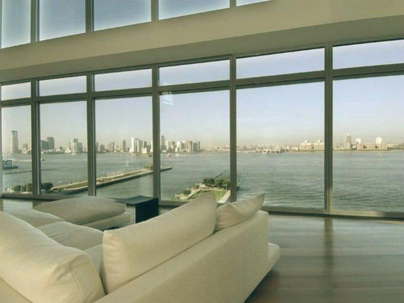 Hugh Jackman apartment