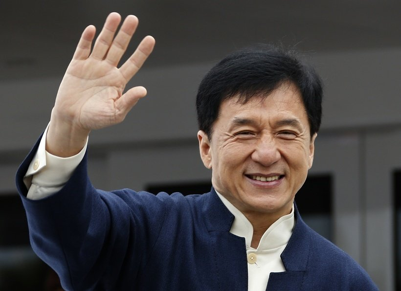 Jackie Chan Net Worth 2019 - How Rich is Jackie Chan?