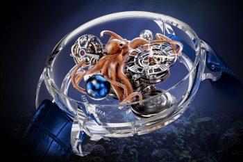 Jacob & Co. Astronomia Octopus 1