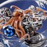 Jacob & Co. Astronomia Octopus 2