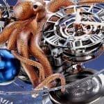 Jacob & Co. Astronomia Octopus 3