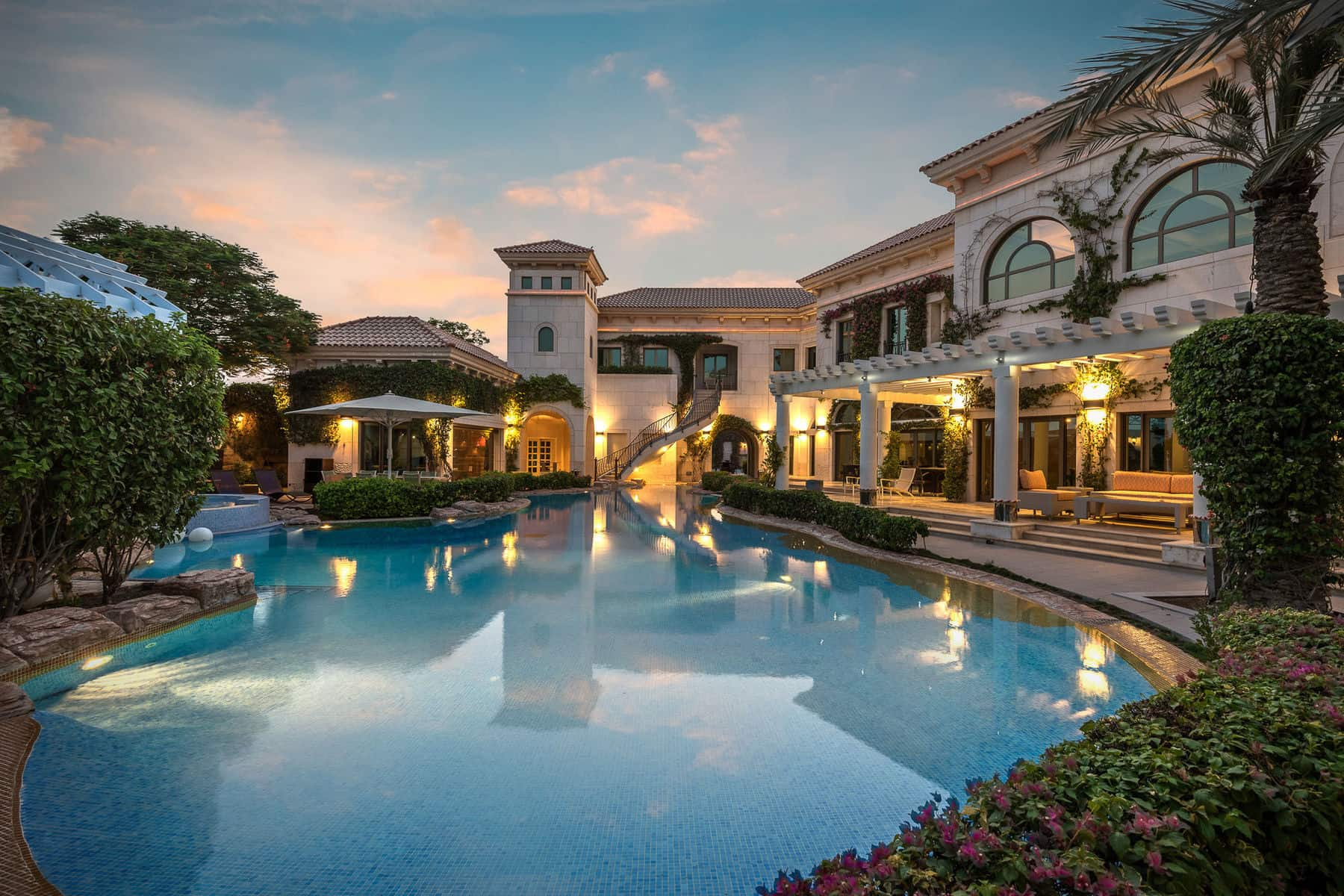 Bahrain 39 S Janubiya Villa Could Be Yours For 12 Million