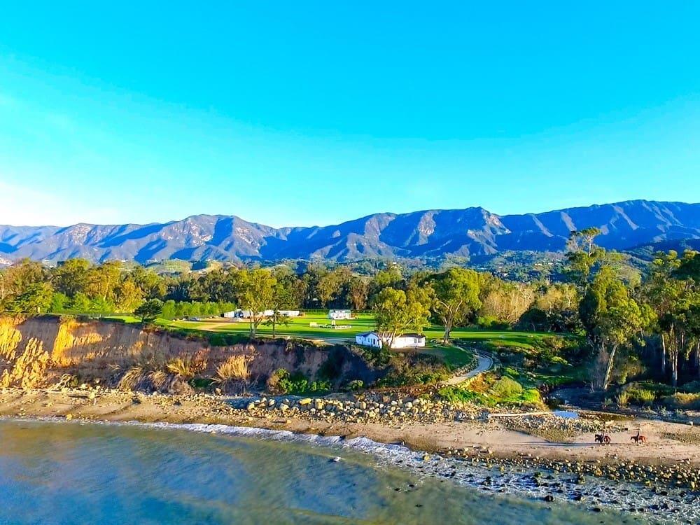 Kevin Costner Is Asking 60m For His Santa Barbara Estate
