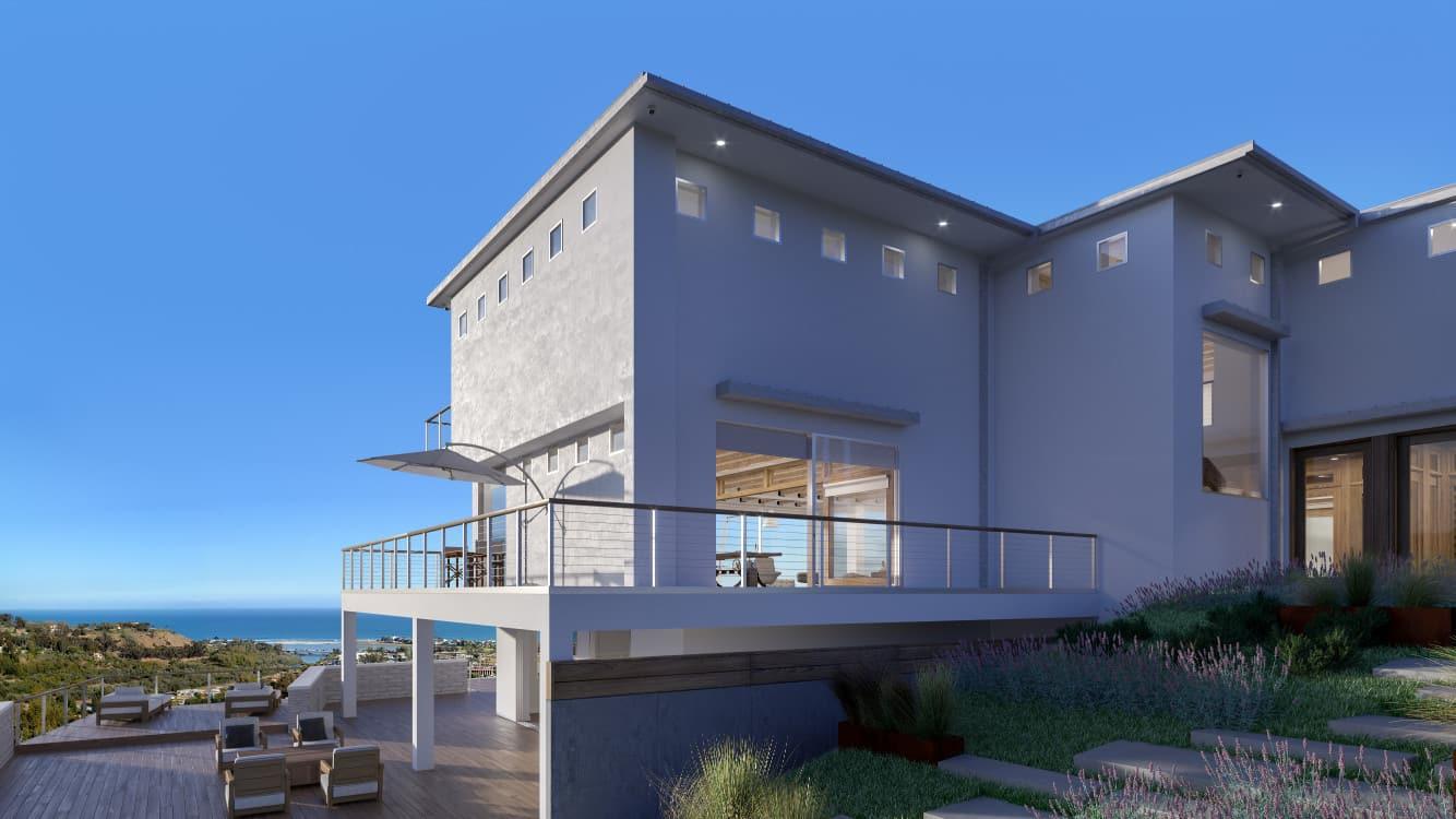 Malibu most expensive home