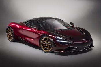 McLaren 720S MSO 1