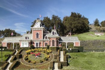 Michael Jackson Neverland Ranch 1