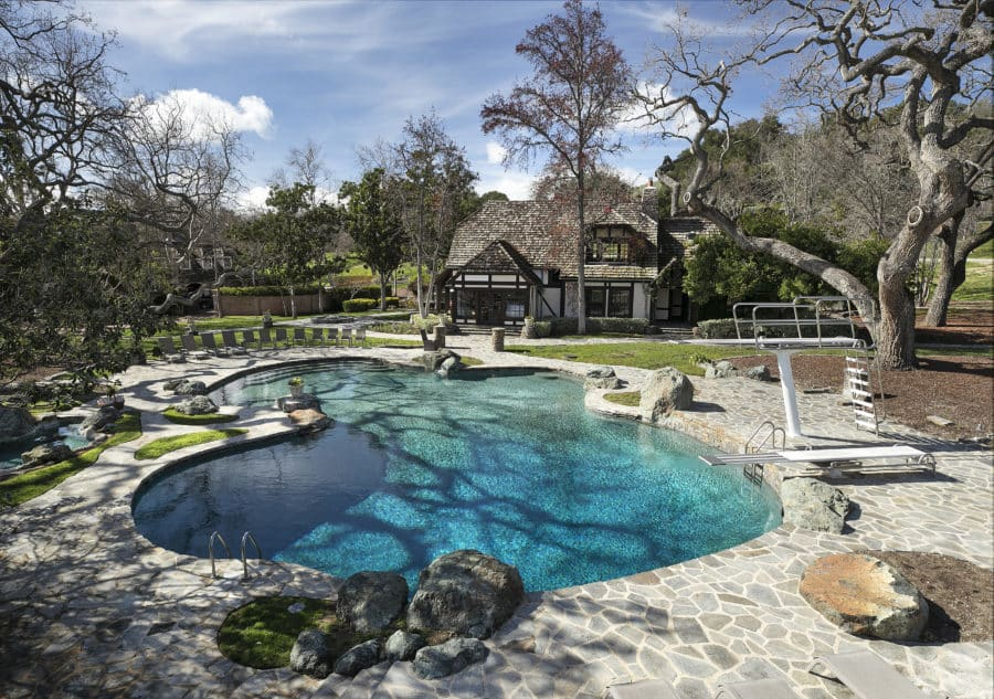 Michael Jackson Neverland Ranch 2