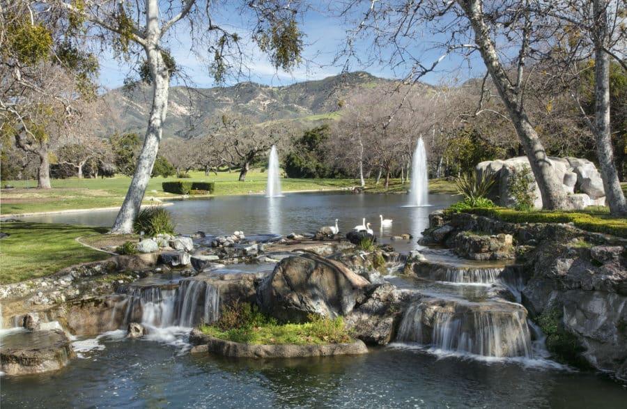 Michael Jackson Neverland Ranch 4