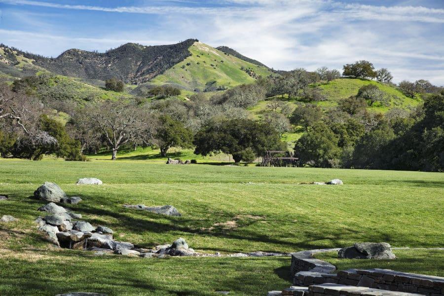 Michael Jackson Neverland Ranch 9