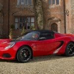 Official Lotus Elise Sprint 2
