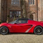Official Lotus Elise Sprint 5