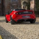 Official Lotus Elise Sprint 6