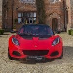 Official Lotus Elise Sprint 7
