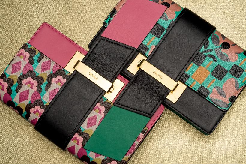 Prada Ribbon Bags