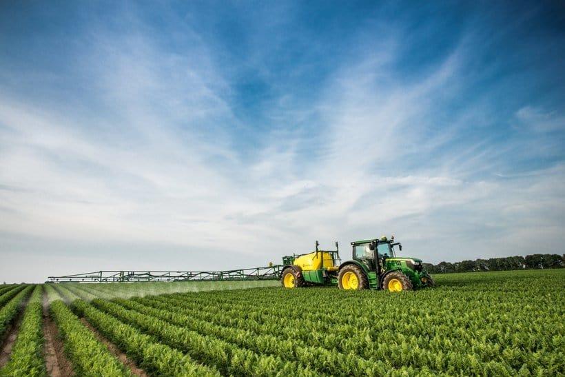 Richest Farmers