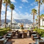 The Table Bay Hotel 3