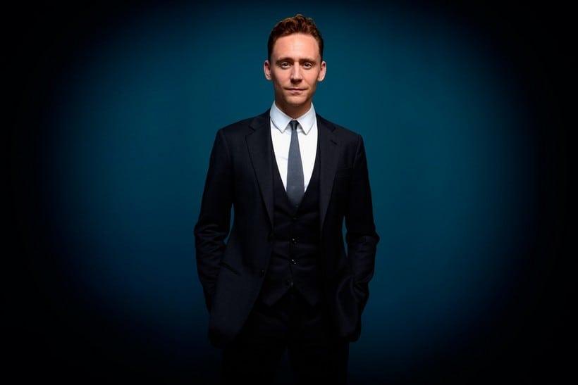 Tom Hiddleston net worth