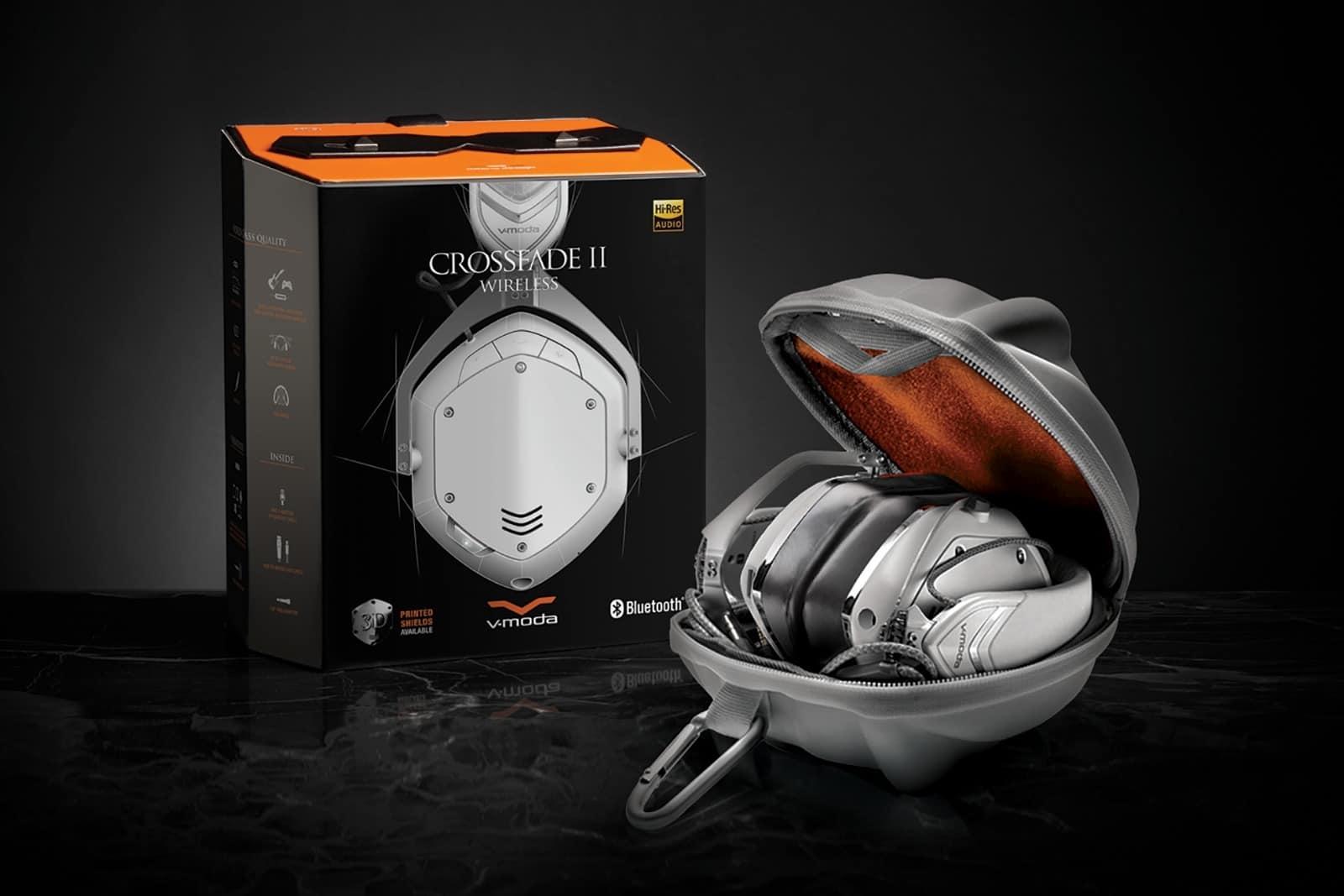 V-Moda Crossfade 2 Headphones