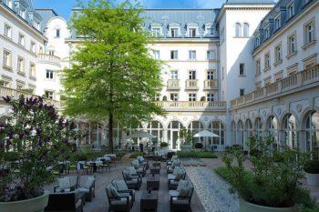 Villa Kennedy, a Rocco Forte hotel 3