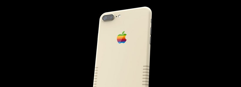 apple iphone 7 plus retro colorware 1
