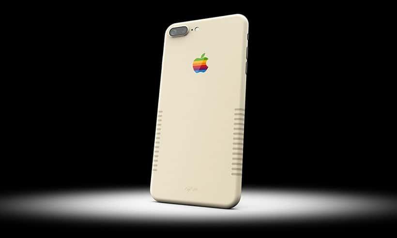 apple iphone 7 plus retro colorware 2