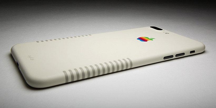 apple iphone 7 plus retro colorware 4