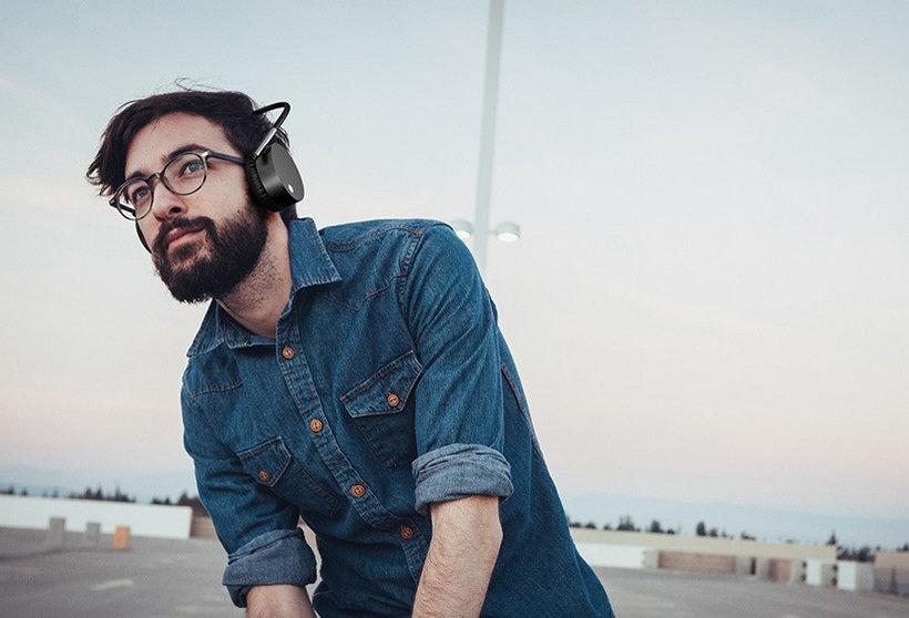 Gravity Headphones