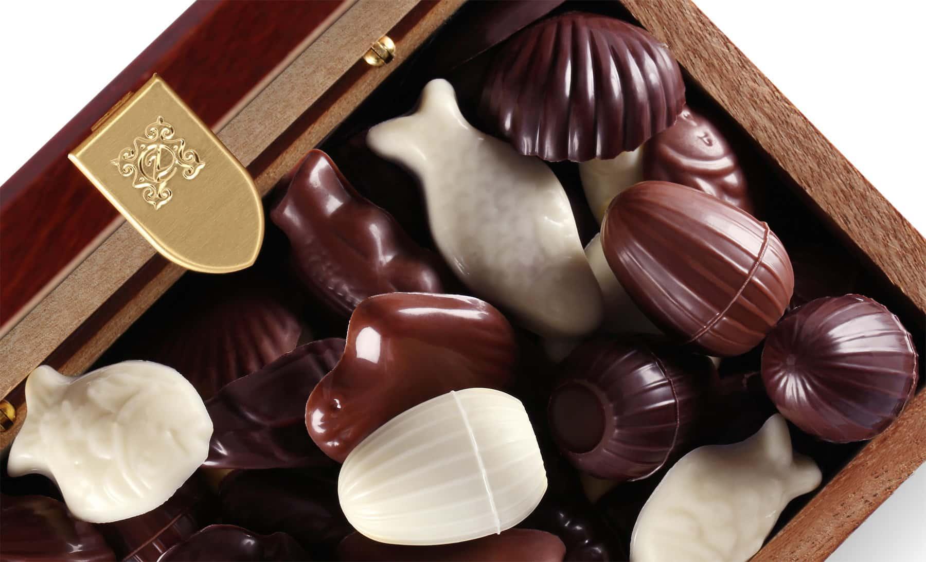 zChocolat easter