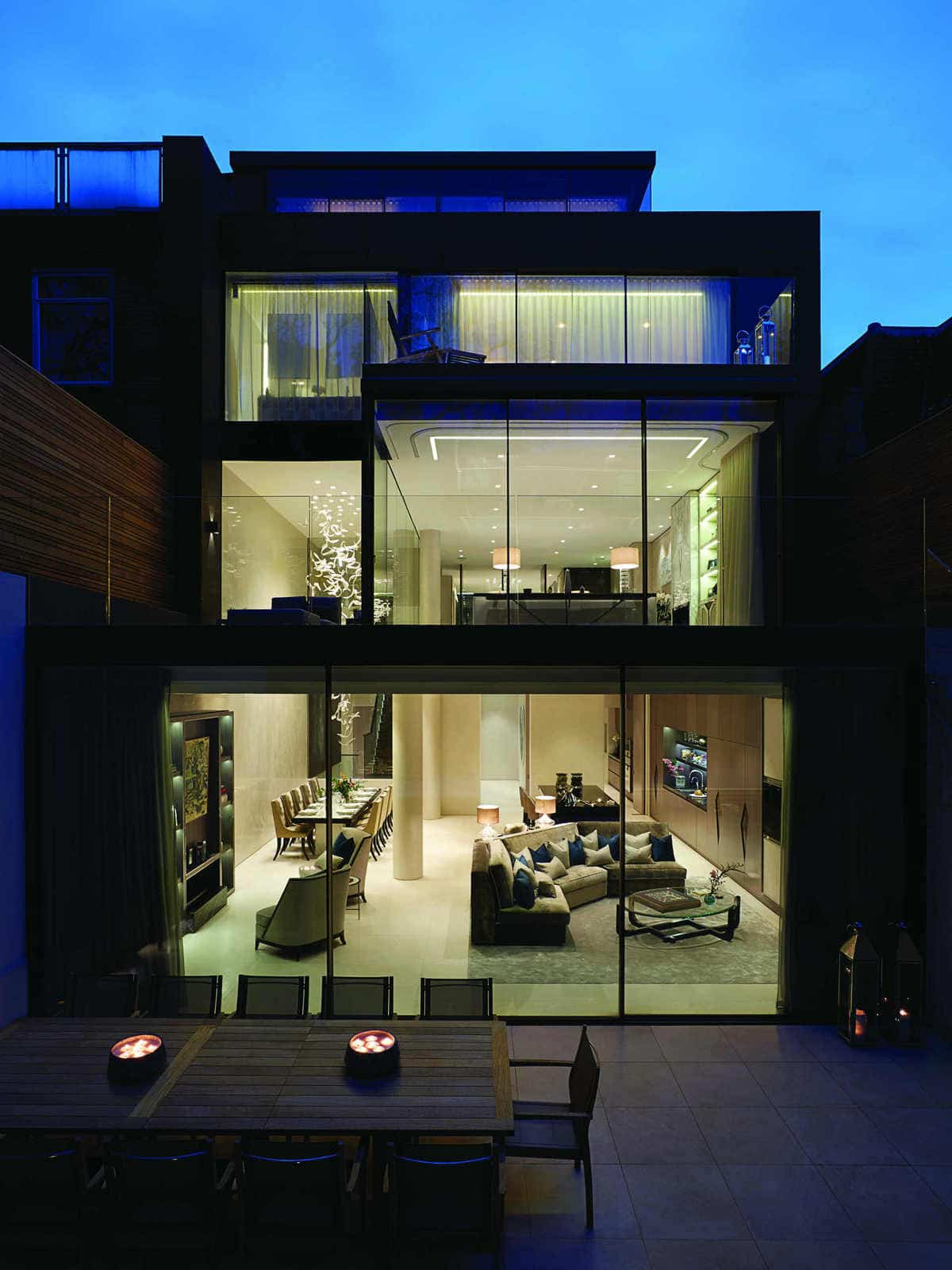 Ashberg House