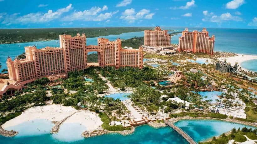 Atlantis Resort & Casino, Bahamas