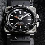 Bell & Ross BR 03-92 Diver 2