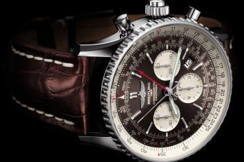 Breitling Navitimer Rattrapante 6