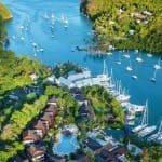 Capella Marigot Bay St. Lucia 19