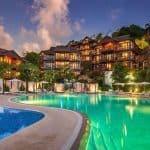 Capella Marigot Bay St. Lucia 2