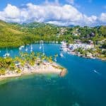 Capella Marigot Bay St. Lucia 6