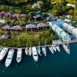 Capella Marigot Bay St. Lucia 8
