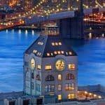 Clocktower Penthouse 1