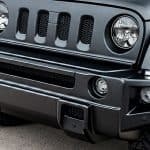 JEEP wrangler black hawk edition 6