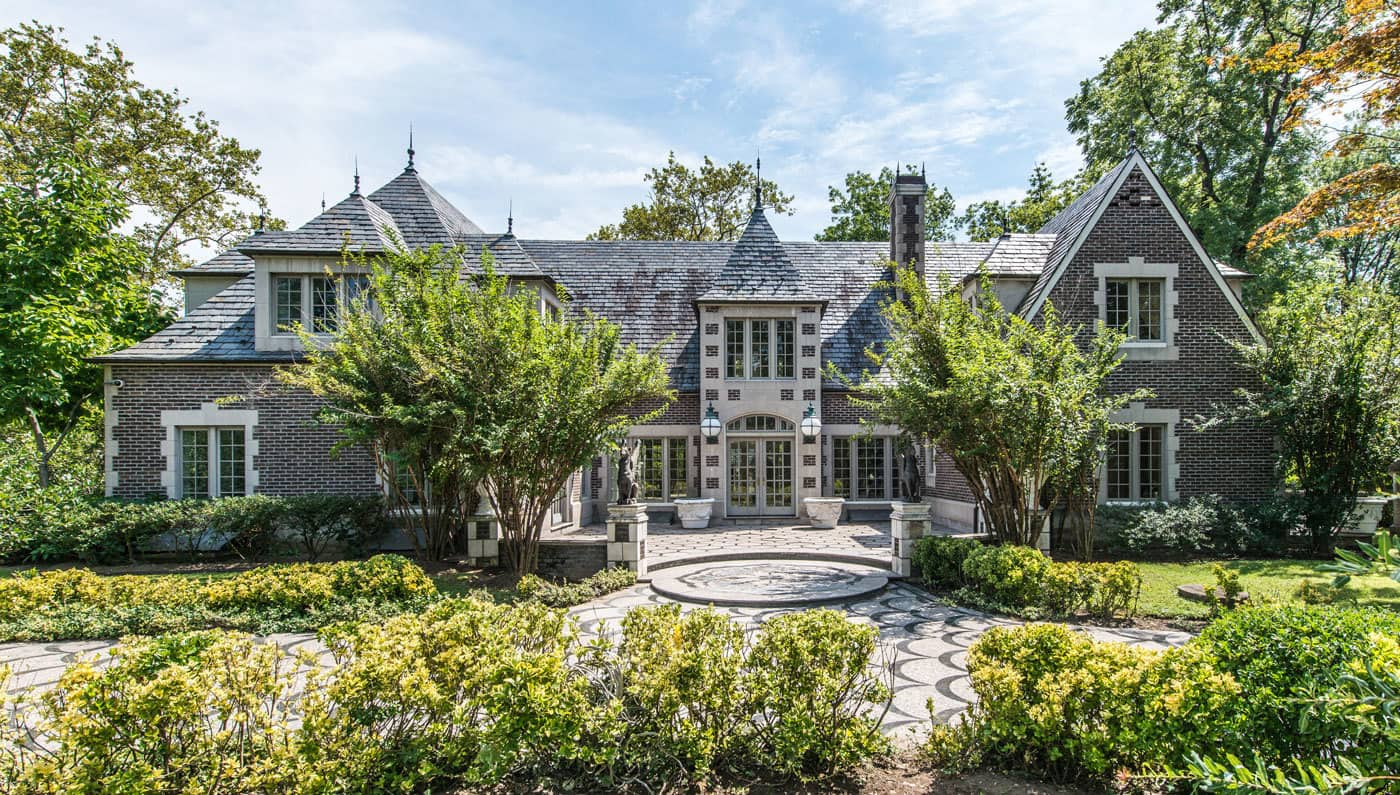 The Great Gatsby Estate