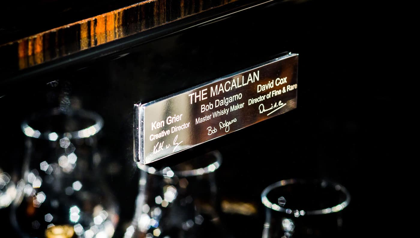 Macallan collection 4