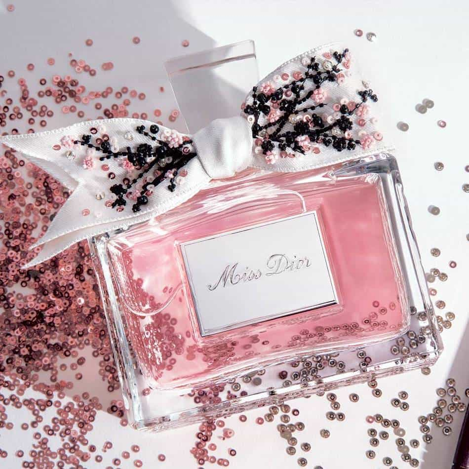 Miss Dior Prestige Edition is the Refined Scent You Deserve